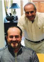 Gary J. Kelman and Richard T. Gray