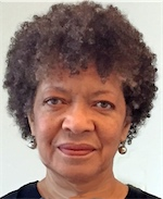 Martha Rucker