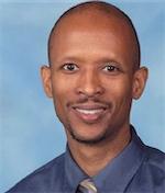 Dr. Ronald E. Bell II