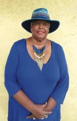 Bessie Mayes