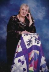 Peggy Jo Skelton