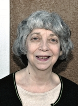 Mary LaForge