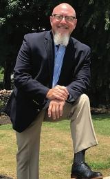 Chris R. Hughes