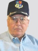 CMSgt T. Wyman Beal, USAF, Ret.