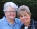 Cheryl Grady Mercier and Ethel J. David