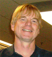 Jeff Bibbey