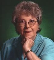 Norma Green Hickox