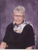 Patricia Stinson