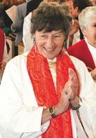 Mary Bergan Blanchard