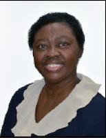 Immaculate Wamimbi Tumwine, BA MA PhD