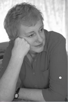 Judy Barnes (Ashmar)
