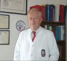 Tomasz F.  Mroczkowski, MD