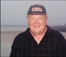 Ted W. Johnson
