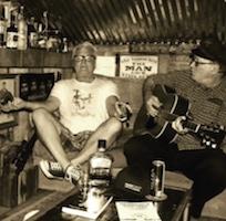 Tom Hicks and Rodney Pickel