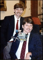 Andrew I. Batavia and Mitchell Batavia