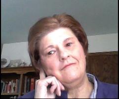 Catherine Krentz