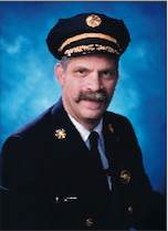 ret. Deputy Chief James P. Smith