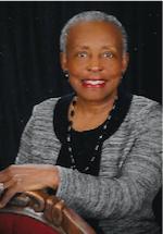 Daphne Harris Dews