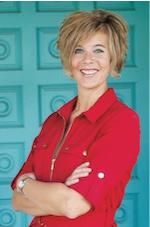 Chrissie Hodges