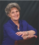 Joyce Wheeler