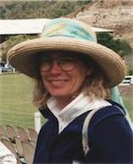 Elizabeth Calder