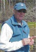 Arden G. Thompson