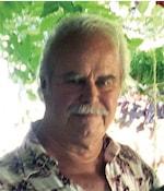 Michael Francis John