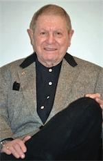 Stan Robinson PhD, PE