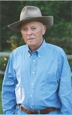 Paul D. Ellner
