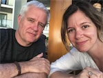 Kate Zenna & David Wolfe
