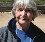 Norma Elise Waalen