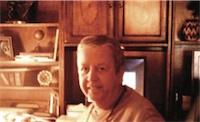 Ray McGinley
