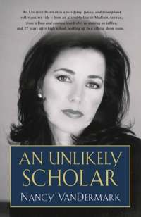 An Unlikely Scholar cover