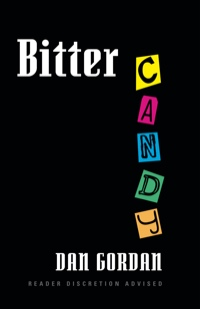 Bitter Candy cover
