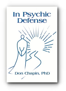 In Psychic Defense by Don Chapin