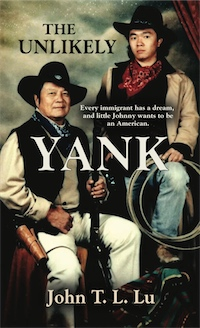 THE UNLIKELY YANK cover