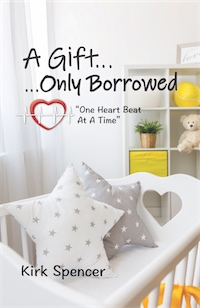 A Gift... Only Borrowed cover