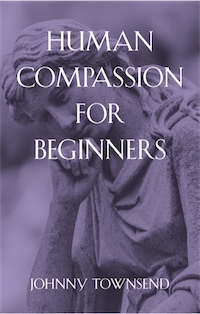 Human Compassion for Beginners cover