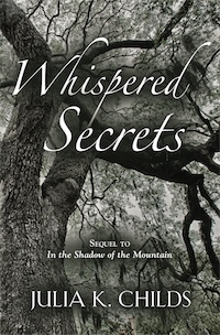 Whispered Secrets cover
