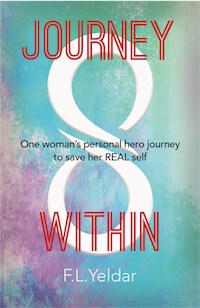 Journey Within by F. L. Yeldar
