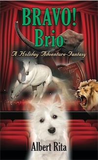 BRAVO! BRIO cover