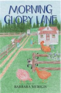 MORNING GLORY LANE cover