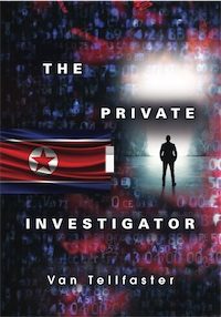 The Private Investigator by Van Tellfaster