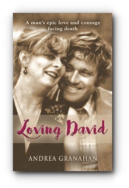 Loving David by Andrea Granahan