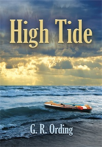 High Tide by G.R. Ording