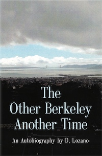 The Other Berkeley Another Time by D. Lozano