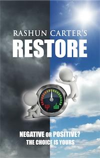 Rashun Carter's Restore by Rashun Ramon Carter