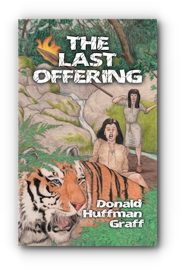 The Last Offering by Donald Huffman Graff