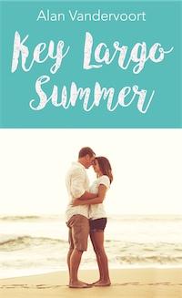 Key Largo Summer by Alan Vandervoort