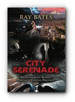 CITY SERENADE by RAY BATES